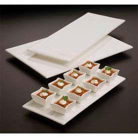 Ceramic Serving Trays