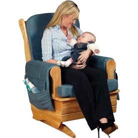 Bambin, planeur, chaises berçante et assorties