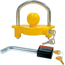 Towing Locks & Hitch Pins