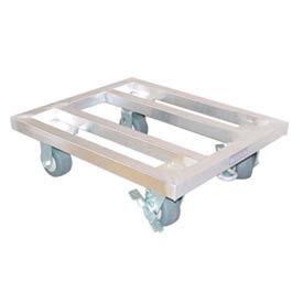 New Age-Mobile Dunnage Rack