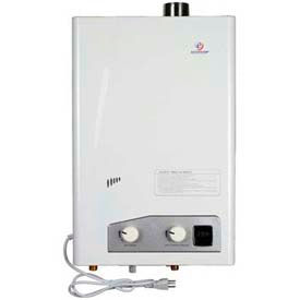 Eccotemp Indoor & Outdoor Tankless Gas Water Heaters