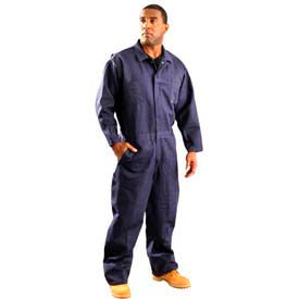Classic Indura ® Flame Resistant Coverall