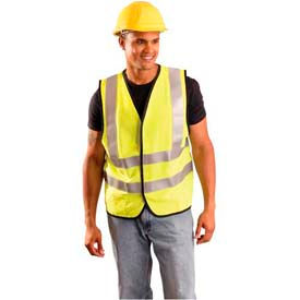 Hi-Visibility Flame Resistant Vests