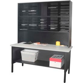 Marvel® - meubles de salle de courrier modulaire