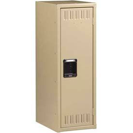 Tennsco Half Height Lockers