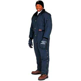 Cold Weather Coveralls