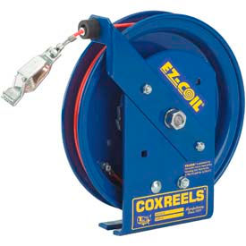 Static Discharge Cord Reels