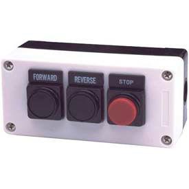 Stations de bouton poussoir ACI 22mm