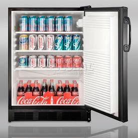 Summit Counter Height All-Refrigerator