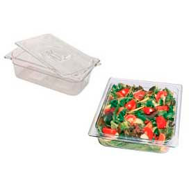 Rubbermaid® Cold Food Containers