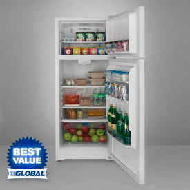 Full Size Refrigerator-Freezers