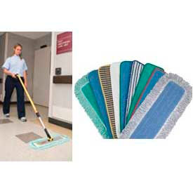Microfiber Mopping Pads
