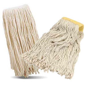 Cut-End Mop Heads