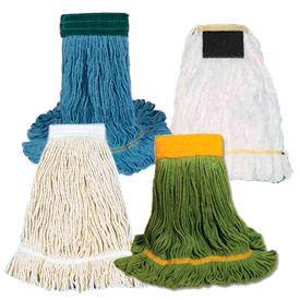 Têtes en boucle-End Mop