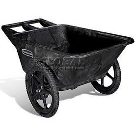 Utilitaire de Rubbermaid® Big Wheel, Agriculture & Farm Cart