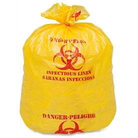 Hazardous Waste Trash Bags