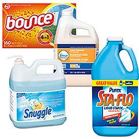 Adoucisseur de tissu, recyclage et amidon