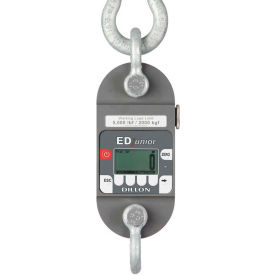 Dynamomètres électroniques