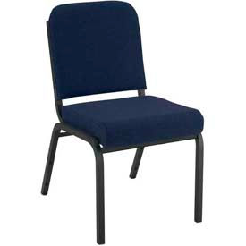 KFI - Church Stacking Chair with Front Roll Seat