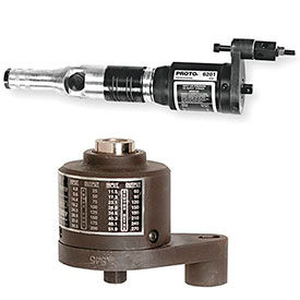 Torque Wrench Accessories & Repair Parts