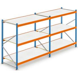 Interlake Mecalux - composants de Rack de stockage en vrac & accessoires