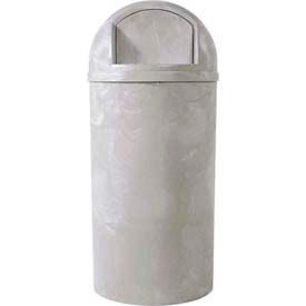 Réceptacles en plastique de balle ® Impact