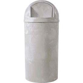 Impact® Bullet Plastic Receptacles