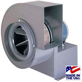 Peerless KE Series Counterclockwise Radial Blade Blowers