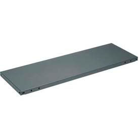 Tri-Boro Steel Flange Shelves