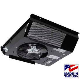 Berko® Commercial Downflow Ceiling Mounted Heaters