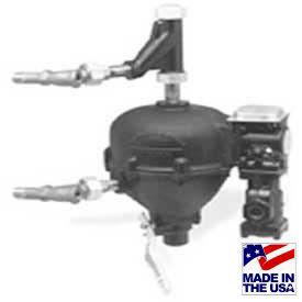 McDonnell & Miller Mechanical Water Feeders/Low Water Cut-offs