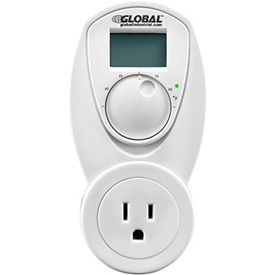 Plug-in Thermostats