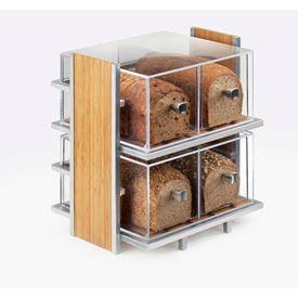 Cal-Mil Bread Cases