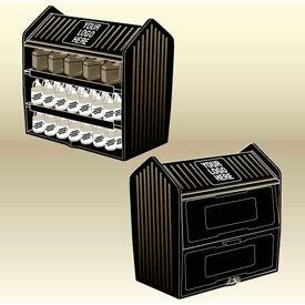 MasonWays™ Plastic Display Products