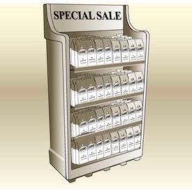 MasonWays™ Specialty Merchandiser