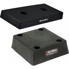 Vestil Specialty Molded Loading Dock Bumpers