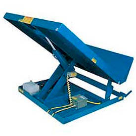 Hinged & Sliding Hydraulic Tilt Tables