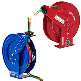 Welding Cable/Hose Reels