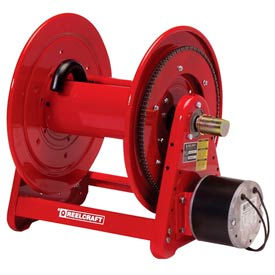 Electric Motor Driven Hose Reels
