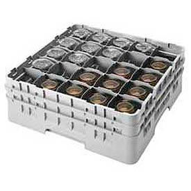 49 Compartment Glass Racks