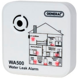 Water Alarms
