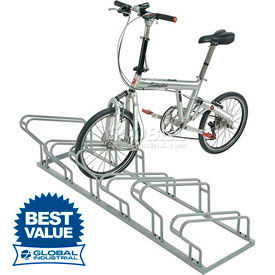Global Industrial™ Low Profile Bike Racks