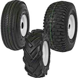 Martin Wheel Industrial & Outdoor Equipment Tires