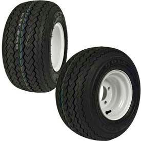 Voiturette de Golf Martin roue & pneus véhicule utilitaire & roues