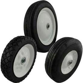 Marathon Semi-Pneumatic Tires & Wheels