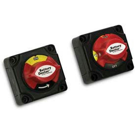 Battery Doctor® Battery Terminal Bolts