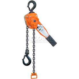 CM® Columbus McKinnon Lever Chain Hoists