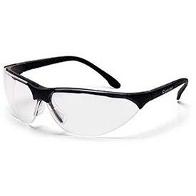 Pyramex - Half Frame Safety Glasses