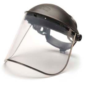 Pyramex Face Shields