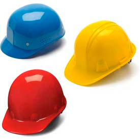 Pyramex Hard Hats & Bump Caps